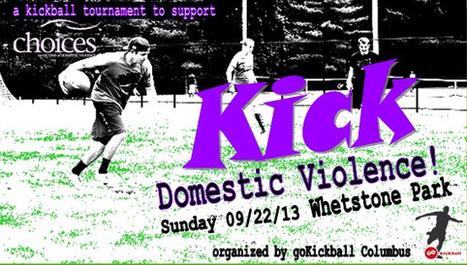 Join Church Of Malphas' Rabbi Steven Moskovitz &  Andrea Carnell-Blackstone In Columbus Ohio September 22nd For Kick Domestic Violence | Domestic Violence | Scoop.it