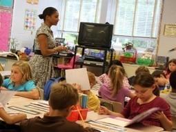 7 Differences Between Good Teacher And Great Teachers | Teacher Training & Development | Scoop.it