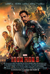 Niagara IMAX to play Iron Man 3: The IMAX Experience | Niagara Falls Tourist Attractions | Scoop.it