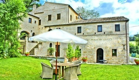 Accommodation in Le Marche:  Agriturismo | Le Marche Properties and Accommodation | Scoop.it