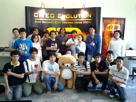 Citec Evolution's Photos | Facebook | กิจกรรม | Scoop.it