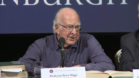 Peter Higgs ne pourrait être un scientifique aujourd'hui | Techno News | Scoop.it
