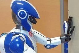 Airbus Group veut introduire des robots humanoïdes dans ses usines du futur | Pick & Croque le web | Scoop.it