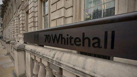 Ex-BP boss gets top Whitehall job   A level Politics (AQA) Unit 2   Scoop.it