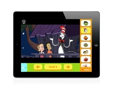 Stream Videos with Free iPad Apps | learning by using iPads | Scoop.it