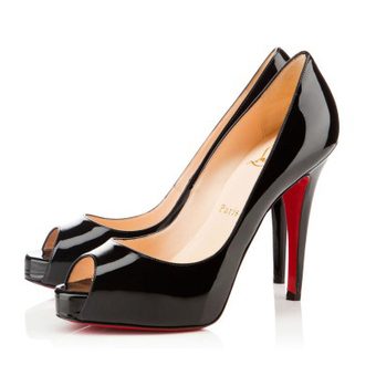 Very Prive Black Patent Leather 120mm Pumps [20131129] - $186.00 : bagbagsoutlets | bags outlet | Scoop.it