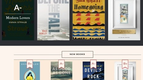 Literary Hub's Book Marks Is Like Rotten Tomatoes for Books | Books, Photo, Video and Film | Scoop.it