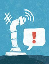 Vi vuxna måste mota paniken i grind - Surfa Lugnt   Digital kompetens   Scoop.it