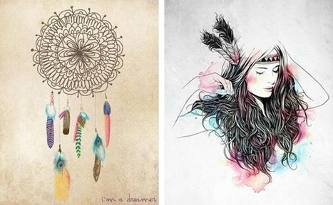 -Free Your Mind- | Beautifully Dressed Up | Scoop.it