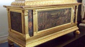 Storia del Mobile Antico in Italia | Antico&Restauro | Scoop.it