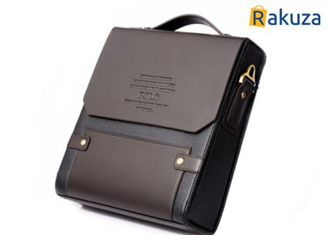 Túi da công sở cao cấp hiệu Polo xuất khẩu (Size Lớn) - Rakuza.vn   Túi xách nam thời trang rakuza   Scoop.it