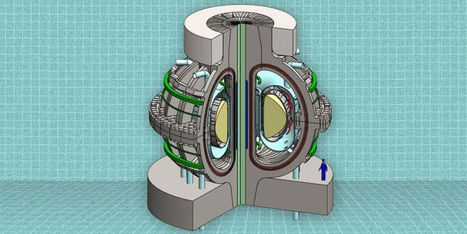 Super Strong Magnetic Fields Could Be the Key to Our Nuclear Fusion Future | 21st Century Craft & Pride | Scoop.it