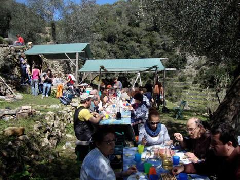 Vivere la terra insieme - comune-info.net | ecohousing | Scoop.it