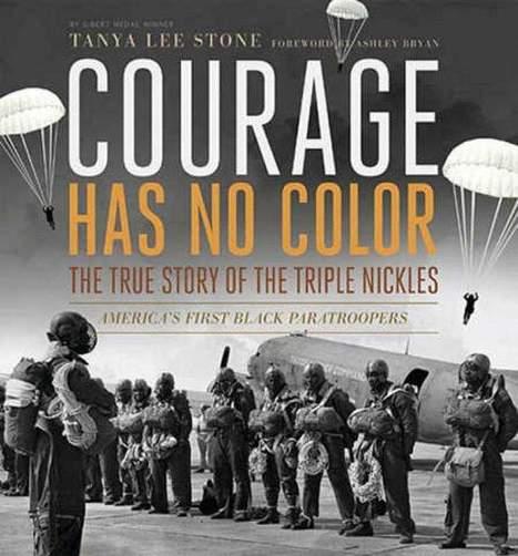 Book finds WWII's hidden heroes - The Detroit News | Acts of heroism | Scoop.it