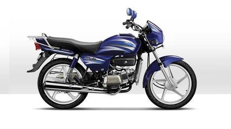 Hero Motocorp Splendor Pro Kick Spoke Reviews | Hero Motocorp Bike Reviews | Scoop.it