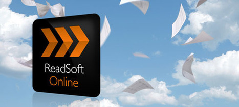Automate in the cloud using ReadSoft Online SaaS solution | ReadSoft UK | Scoop.it