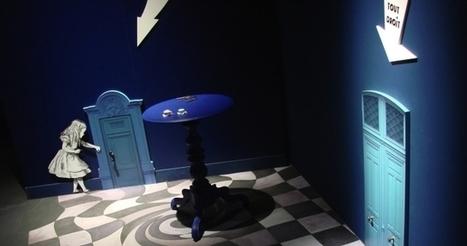 150 ans d'Alice : Lacan au pays des merveilles - Littérature - France Culture   Littérature, arts et sciences   Scoop.it