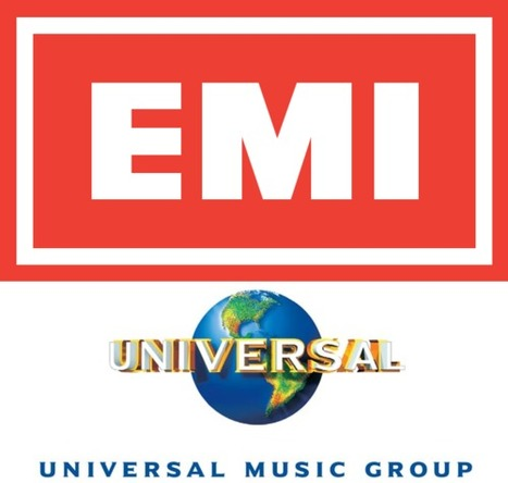 Key to Universal-EMI decision: Has music business lost control? | Music business | Scoop.it