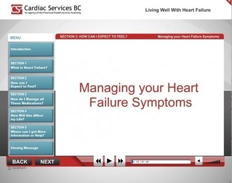 Using interactive video for patient health education | Zukunft des Lernens | Scoop.it