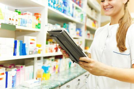 Teva - Observatorio de la cartera de servicios desde la oficina de farmacia - ¿Cuáles son las apps de conocimiento imprescindibles para la Farmacia? | VINCLES FARMA - Promoción, Prevención y Protección de la Salud. | Scoop.it