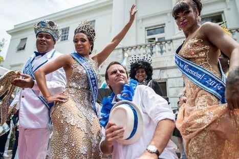 Une majorité de Brésiliens jugent que les femmes provocantes «méritent» d'être violées | Brésil 2014 au quotidien | Scoop.it