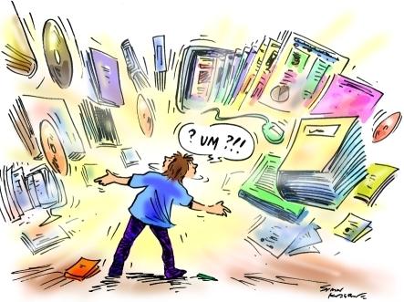 Alla Guerra Dei Contenuti Social Net Work Fun Scoop