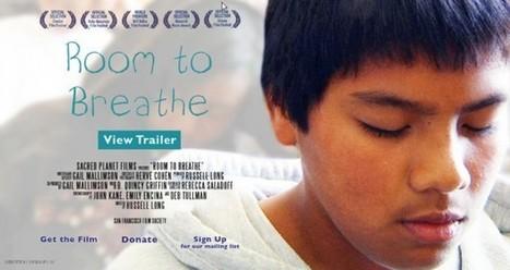 Room to breathe: é de meditação que as escolas precisam? - PapodeHomem   Educação   Scoop.it