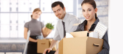 Guidelines to choose a consistent and trustworthy commercial moving compan | international movers and packers | Scoop.it