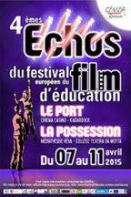 Festival du film d´éducation | DD Haute-Normandie | Scoop.it