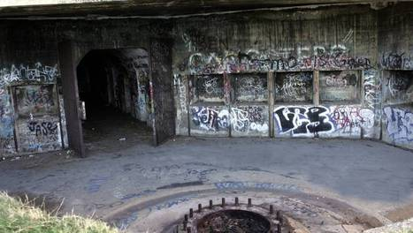 New plan in the works for Port Kembla's Hill 60 | Port Kembla Today and Yesterday | Scoop.it