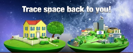NASA @ Home and City | Technology in Education | Scoop.it