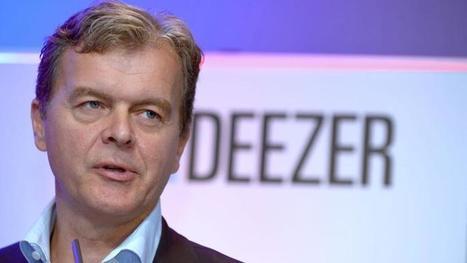 Deezer suspend son introduction en Bourse à cause d'Apple et de Netflix | Banking, Finance & Economics | Scoop.it