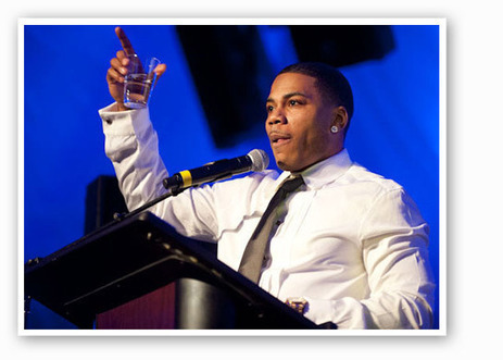 Nelly Explains His New Honey Nut Cheerios Commercial - Riverfront Times (blog) | Voiceovers | Scoop.it
