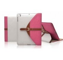 iPad MINI Protective Leather Rotary Case With Belt Buckle | Fashion iPad Case | Scoop.it