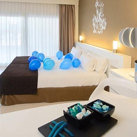 Twitter Hotel Redefines the Social Media Vacation | Social Media | Scoop.it