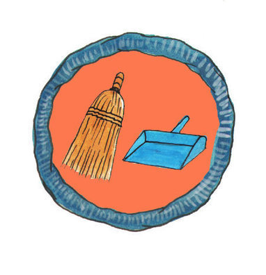 GOOD Citizenship Task 25: Clean Up Your Sidewalk #30DaysofGOOD - News - GOOD | Sustainable Futures | Scoop.it