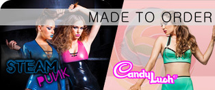 Latex Clothing | Rubber Clothing | Sexy Latex Clothes @ Honour | Latex Clothing | Scoop.it