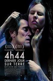 4h44, Dernier Jour Sur Terre | Sorties cinema | Scoop.it