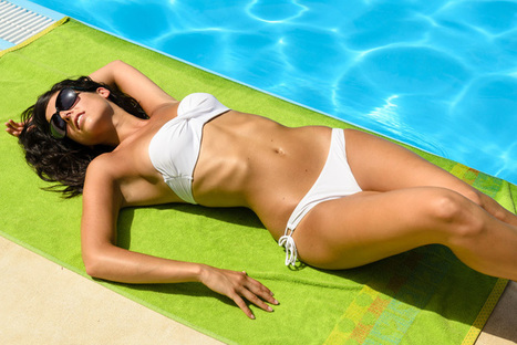 July Is Bikini Month: Happy 67th Anniversary | Fashion News by JustLuxe | women sunglasses | Scoop.it