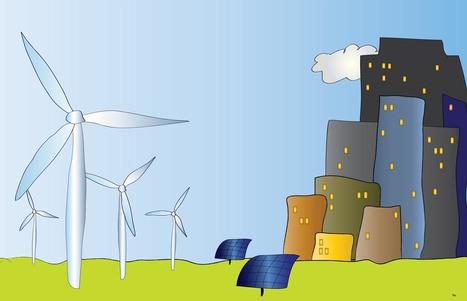 ESEFICIENCIA | La Comisión de Energía del Colegio y la Asociación de Ingenieros Industriales a favor del Autoconsumo de Electricidad con Balance Neto. | net metering | Scoop.it