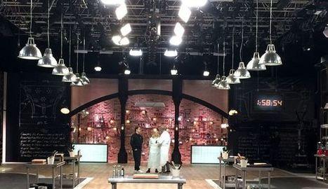 Top Chef 2017: le tournage a commencé et lève le voile sur quelques secrets | Gastronomie Française 2.0 | Scoop.it