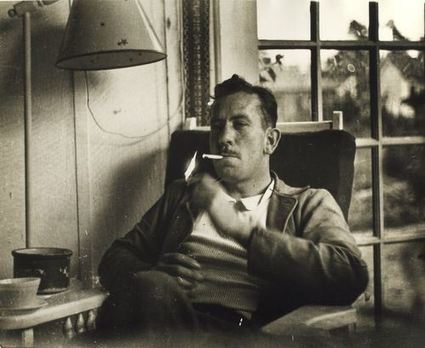 A Peek Inside Famous Writers' Homes | Famous Literary Locations | Scoop.it