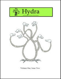 Hydra, SPSS journal, publishes second issue | Library & Collections | Analytics | Scoop.it
