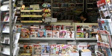 Quelles innovations dans la presse demain? | Les médias face à leur destin | Scoop.it