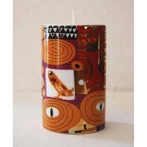 Muse et Home, le Bougeoir Klimt est de retour en stock ! | L'actu culturelle | Scoop.it