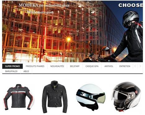 Mode moto | Tourisme | Scoop.it