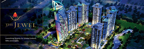 Dasnac The Jewel of Noida - Sector 75 - Get Price New Project | crcking | Scoop.it
