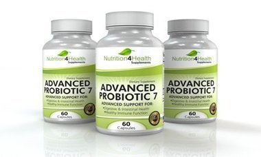 Use the Best Quality Flora Probiotic for the Highest Health Benefits | Colon Cleansing  Supplement | Scoop.it
