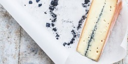Le morbier : un fromage singulier | The Voice of Cheese | Scoop.it