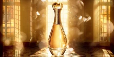 Quel est le parfum le plus vendu de France? | Publicités et parfum | Scoop.it